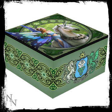 Mirror Box Realms of Enchantment